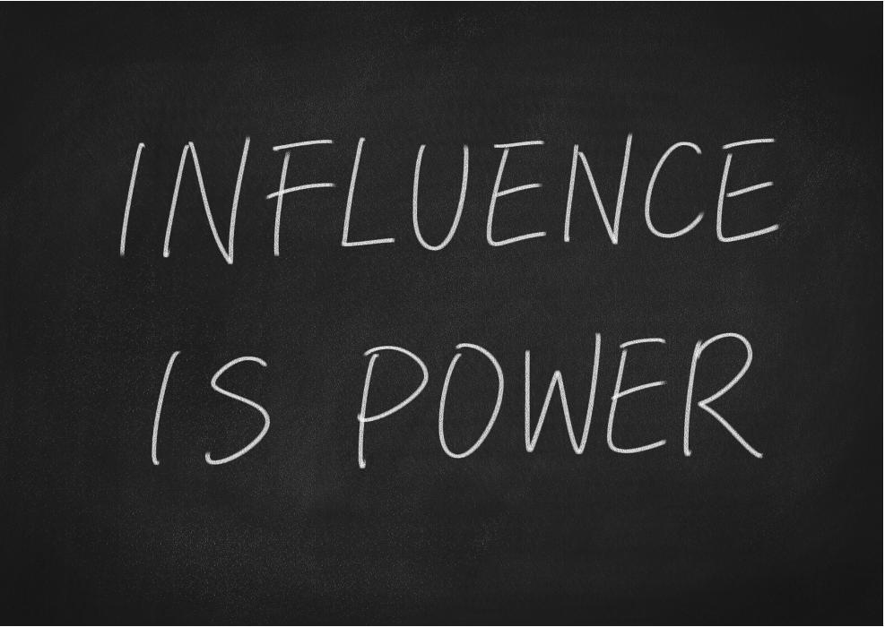 influencer leadership