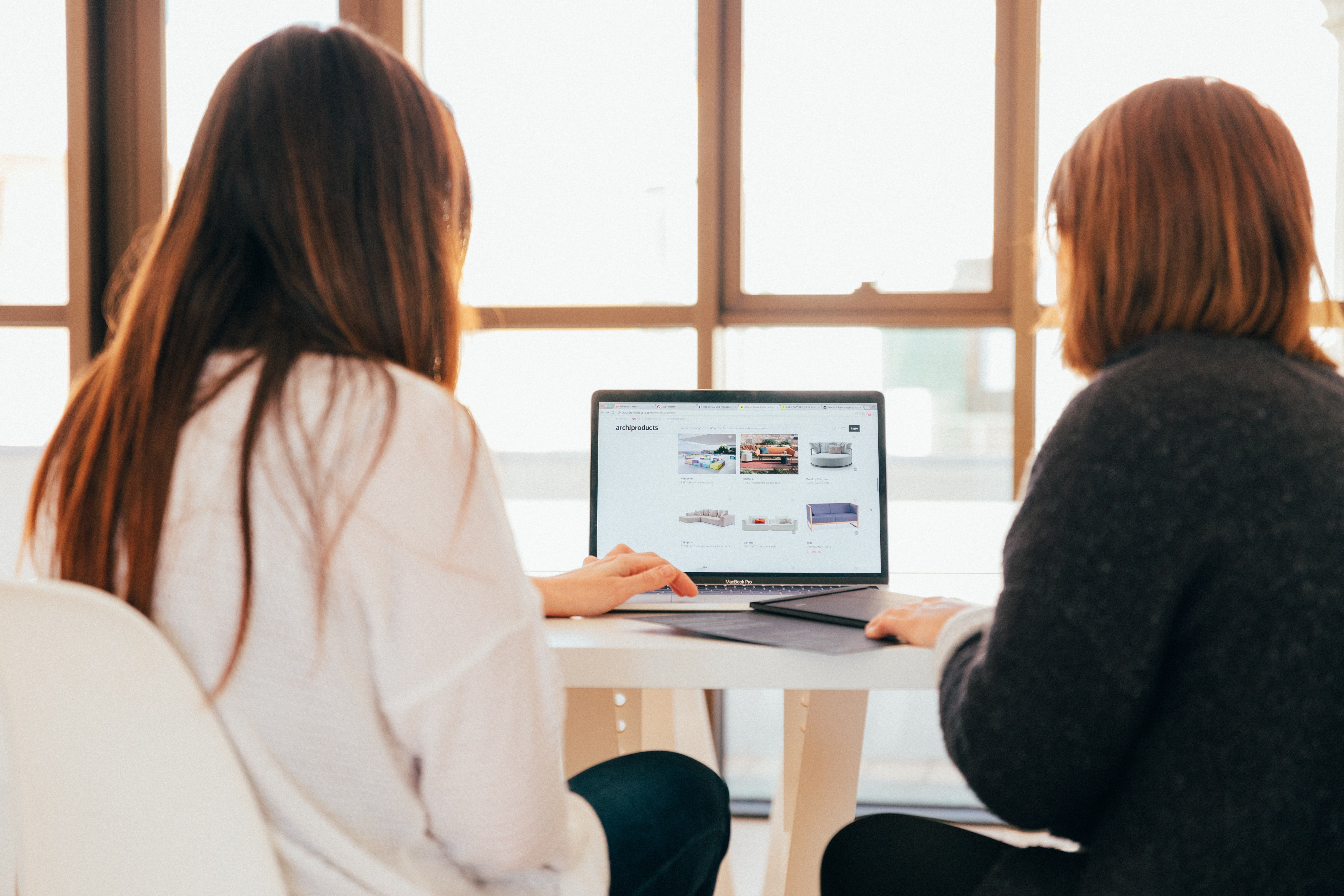 Work with Influencer Marketing Companies